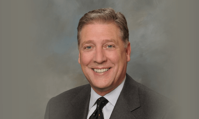 Tom Frinzi Joins CorneaGen Board as Executive Chair