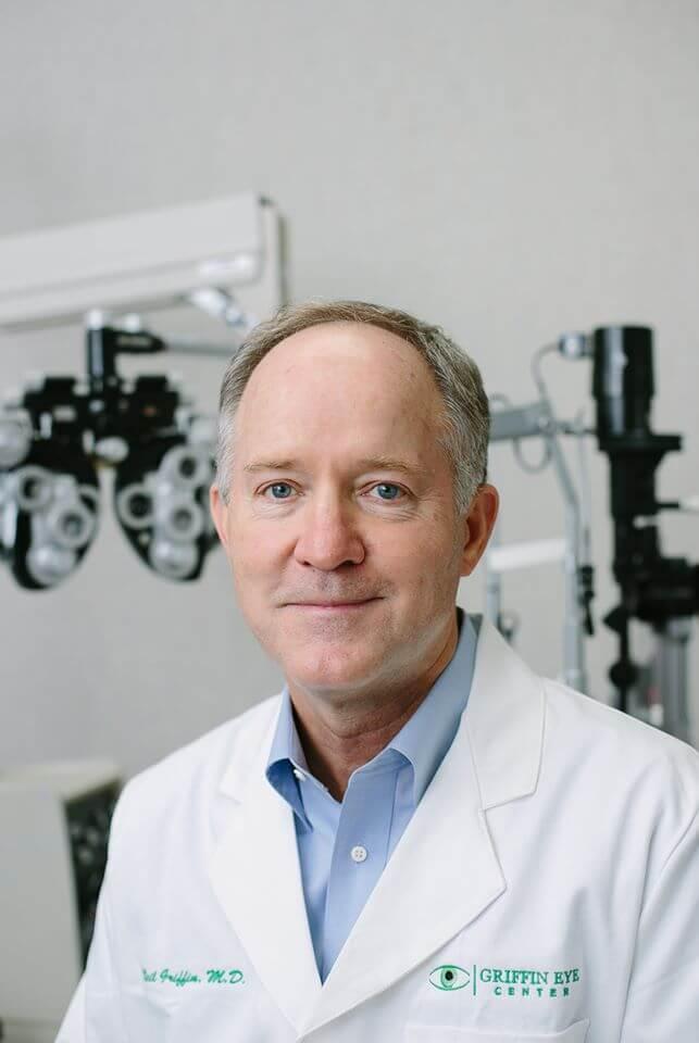 Neil Griffin