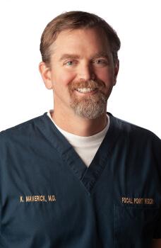 Kenneth Maverick