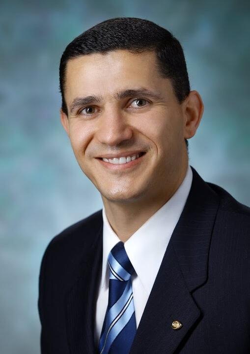 Yassine Daoud